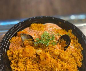 arrozmariscos